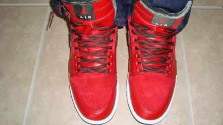 Nike Air Jordan 1 Retro Hi Premier
